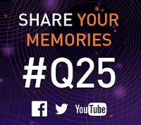 Logo: share your memories #@q25