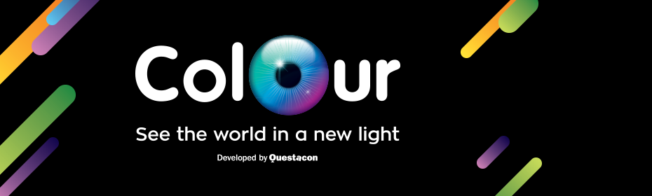 Colour   Questacon - The National Science and Technology Centre