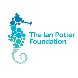 Logo - The Ian Potter Foundation