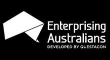 Enterprising Australians, Developed by Questacon