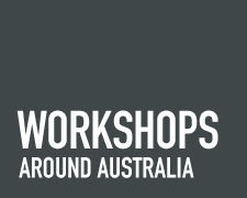 Workshops around Australia