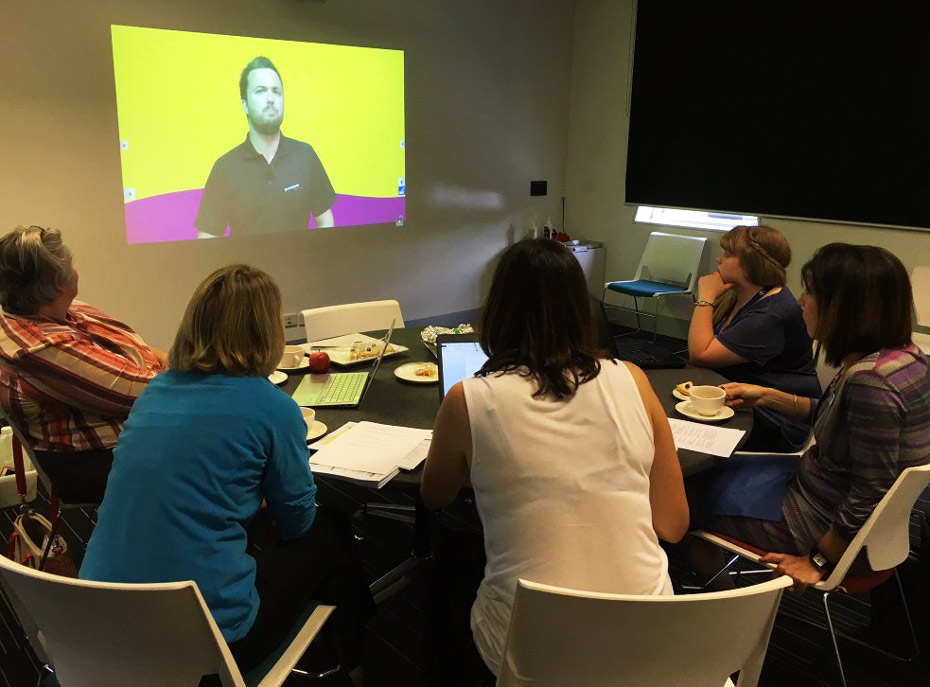 Teacher Workshops Questacon The National Science And