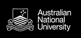 Logo: Australian National University