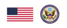 U.S. Flag and Seal
