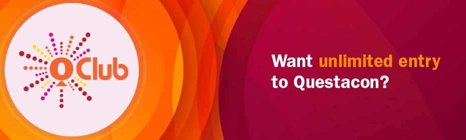 Q Club. Want unlimited entry to Questacon?