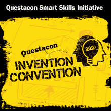 Questacon Invention Convention