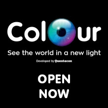 Colour Open Now