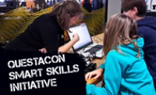 Link to Questacon Smart Skills Initiative page