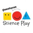 Logo: Questacon Science Play