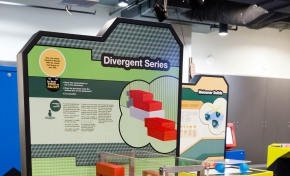Divergent Series and Convergent Series | Questacon - The ...