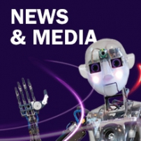 Icon: News and Media