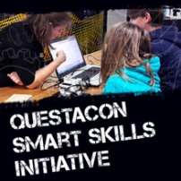 Link to Questacon Smart Skills Initiative