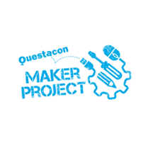 Logo: Questacon Maker Project