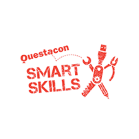 Logo: Questacon Smart Skills