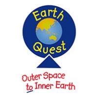 Logo: Earth Quest
