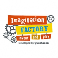 Logo: Imagination Factory