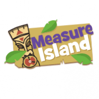 Logo: Measure Island