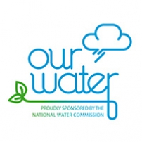 Logo: Our Water