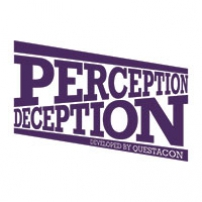 Logo: Perception Deception