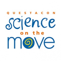 Logo: Science on the Move