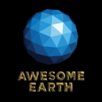 Logo: Awesome Earth