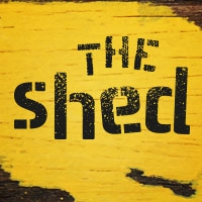 The Shed - Logo