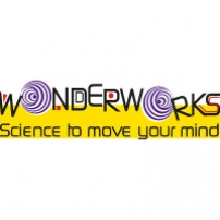 Logo: Wonderworks - Scioence to move your mind