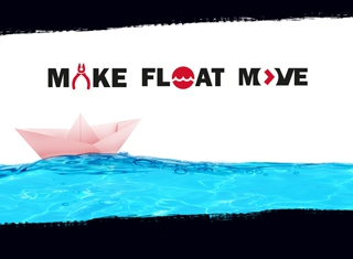 make float move