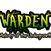 Warden: Melody of the Undergrowth logo